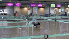 해외여행객 증가에도 일본 여행은 감소