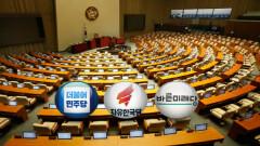 여야 대치 속 7월 국회, ′반쪽′ 개회…험로 예고