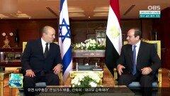 [1년 전 그 後] 이스라엘-중동 묶어 ′수니파 벨트′ 만든다