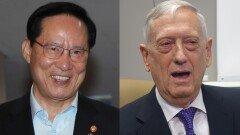 한미 국방장관회담, 오늘(28일) 개최…연합훈련 중단 논의