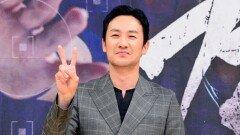 엄태웅, 영화 ′마지막 숙제′로 5년 만에 복귀