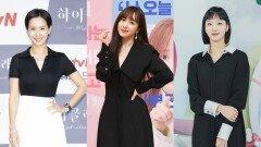 조여정·안희연·김고은, 3인 3색 안방극장 대세 여배우