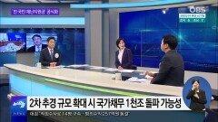 [OBS 뉴스 오늘] 윤석열 ′대선 앞으로′…행보 가속화