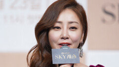 """""""′품위녀′에 이어 상위 1% 역할, 차이점은…"""" (′SKY 캐슬′ 오나라)"""