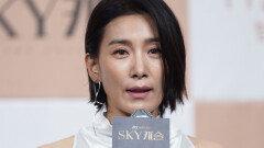 """""""쟁쟁한 선배님들 사이에서 걱정 많았다"""" (′SKY 캐슬′ 김서형)"""