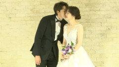 """허민·정인욱 """"행복하게 잘 살게요~"""" (허민·정인욱 결혼식)"""