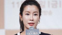 """""""극 중 남편 최원영과 닮은 점 많아"""" (′SKY 캐슬′ 이태란)"""