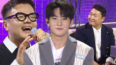 """""""눈길이 가요"""" 박진영, 최태훈의 놀라운 성장에 극찬"""