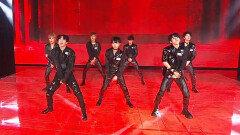 JYP 팀, 거부할 수 없는 강렬한 끌림 'bad guy'