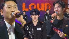 """""""쓰러집니다"""" 싸이, 이계훈 포함한 JYP 팀무대에 폭풍 칭찬"""