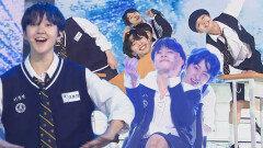 JYP 팀, 생기 넘치는 에너지 보여주는 'School Life' 무대!