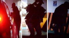 해외 성매매 혐의 유명 여가수 극비리에 검찰 출두!