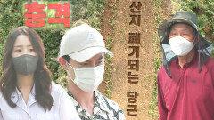 곽동연×최예빈, 안타까운 당근 농가 상황에 충격!