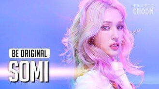 [BE ORIGINAL] 전소미 - DUMB DUMB | M2 210818 방송