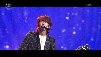 이승윤 - 내 마음의 주단을 깔고 | KBS 210613 방송