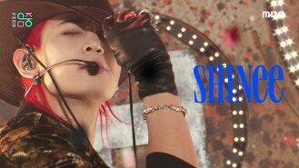 샤이니 - 돈 콜 미 (SHINee - Don't Call Me), MBC 210306 방송