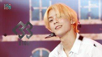 비투비 - 아웃사이더 (BTOB - Outsider), MBC 210911 방송