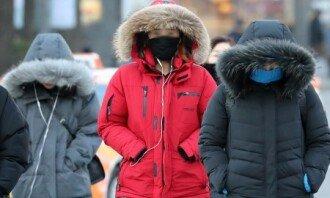 올 겨울 최강 한파 찾아와…주말 더 추워진다