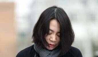 """조현아 남편 """"이혼 소송, 아내의 잦은 폭언·폭행 탓"""""""