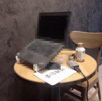 카페 자리 맡아놓고…1시간째 자리 비운 고객 '눈살'