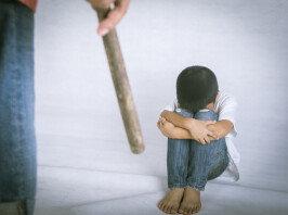 남편만 없으면 다치는 두 아이…CCTV로 밝혀진 학대