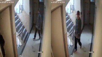 """""""소름 돋아!""""… '신림동 강간미수' 영상 남성, 긴급 체포"""
