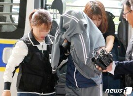 '전 남편 살인사건' 피의자 고유정 신상 공개 결정