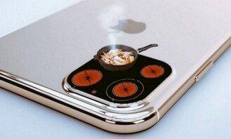 """또 재미로 보는 아이폰11 패러디 이미지… """"애플 걱정은 사치!"""""""