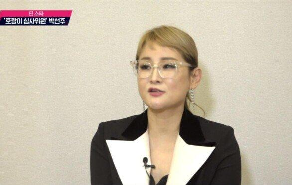 "[E! 스타] 박선주 ""′미스트롯2′ 김태연·김다현 무대에 소름 끼쳤다"""