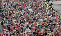3.85万人的心跳声,唤醒首尔之春…理解最大规模的首尔国际马拉松赛