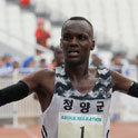 韩国归化马拉松选手吴走韩打开通往2020东京奥运会之门