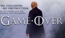 """米勒公开特检报告,特朗普发表暴风推特称""""游戏结束"""""""