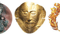 """""""神之国度""""希腊收藏的数百件国宝级文物将首次来到韩国"""
