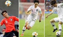 """吴世勋的""""脑袋""""、严元尚的""""速度""""、崔浚的""""活动量"""",欧洲球队也会被迷住"""