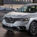 """雷诺三星推出""""The New QM6"""",同时推出国内首款LPG专用SUV"""