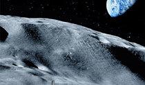 """在月球上采集""""核聚变能源原料"""""""