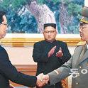 《9·19南北军事协议》签署一年