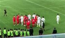 "FIFA主席严厉警告朝鲜足协,""历史性比赛,体育场空荡荡有些失望"""