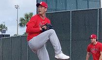 """下班也要看脸色...MLB新人金广铉:""""全新的环境,有点紧张"""""""