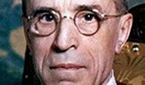 """""""默认犹太人大屠杀""""的教皇秘密文件将于下周公开"""