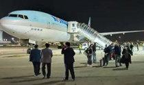 以色列禁止韩国人入境,机场遣返客机