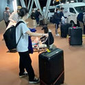 拒绝韩国人入境的国家扩大至约旦等7个国家