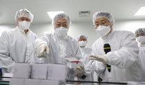 新冠疫情后备受瞩目的SK生物科学