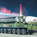 """美国:""""导弹防御能力,重点针对朝鲜而不是中、俄、伊朗"""""""