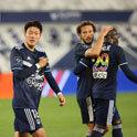 黄义助攻入第12粒联赛进球…追平法甲联赛韩国人最多进球记录