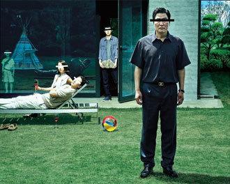 奉俊昊导演新作《寄生虫》入围第72届戛纳国际电影节主竞赛单元