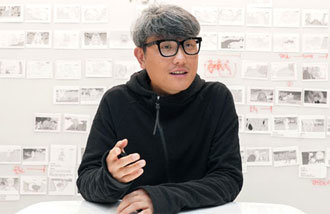 """韩国首位Netflix动画片执行制作人柳基贤:""""努力创造生命力长的角色"""""""