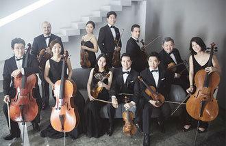 """世宗Soloists将向国内观众介绍普京大力支持的""""跨西伯利亚艺术节"""""""