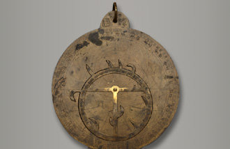 """实学家柳琴先生18世纪制造的""""浑盖通宪仪""""被指定为宝物"""