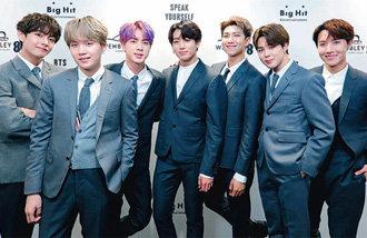 在韩日关系恶化的情况下仍决定在日本举行粉丝见面会的BTS